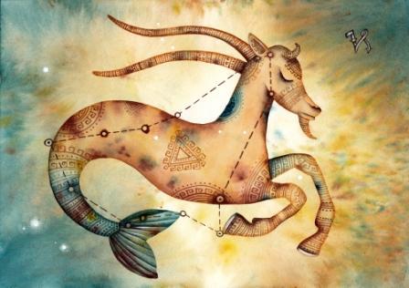 Sign of Capricorn Karma and Capricorn Life Purpose Horoscope