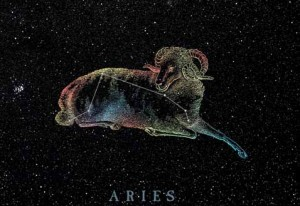 sign of Aries