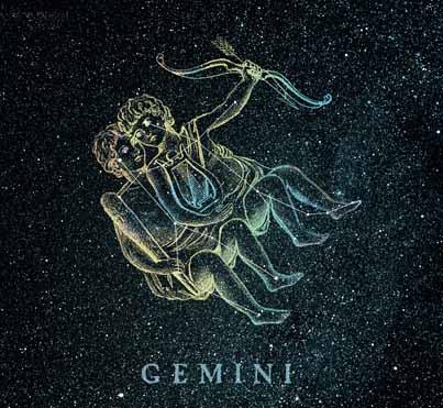 gemini lifetime horoscope