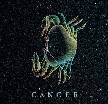 lifescript horoscopes cancer