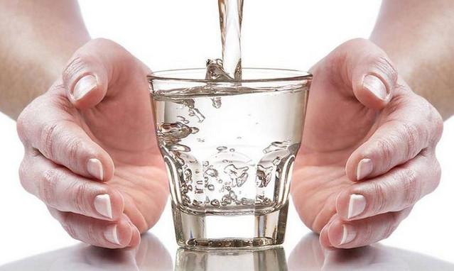 manifestation technique water